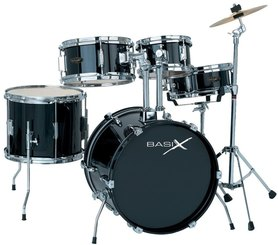 PURE GEWA Drumset Basix Junior
