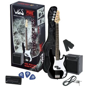 VGS RCB100 Bass Pack