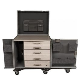 ACCU CASE ACF-SW/MOBILE WORK STATION - case / biórko