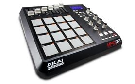 AKAI MPD 26 - kontroler MIDI