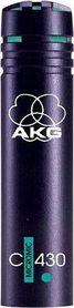 AKG C 430 - mikrofon pojemnościowy