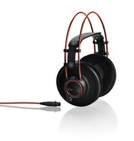 AKG K712PRO - Słuchawki studyjne