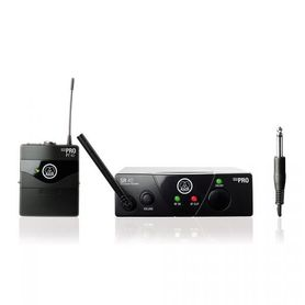 AKG WMS 40 MINI Instrumental SET - system bezprzewodowy