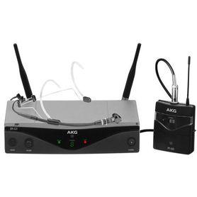 AKG WMS-420 Headsetl Set Band A - bezprzewodowy system nagłowny