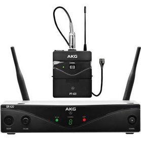 AKG WMS 420 Presenter - system bezprzewodowy