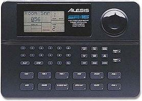 ALESIS SR16 - automat perkusyjny