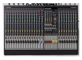 ALLEN & HEATH GL 2400-24 - miksery audio