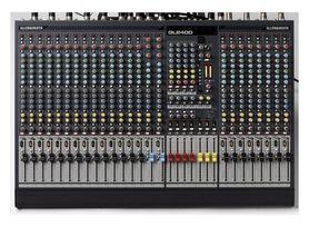 ALLEN & HEATH GL 2400-24 - miksery audio