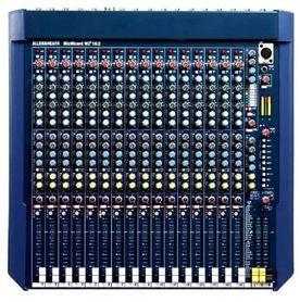 ALLEN & HEATH WZ3 16:2 - mikser audio