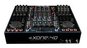 ALLEN & HEATH XONE 4D - mikser DJ