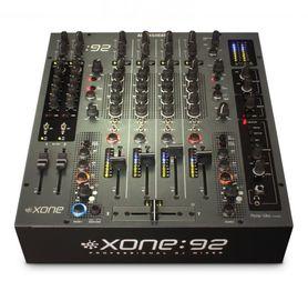 ALLEN & HEATH XONE 92 - mikser DJ