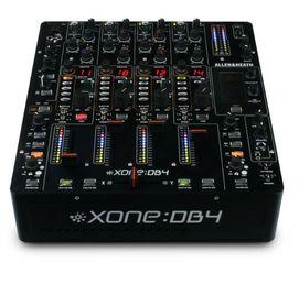 ALLEN & HEATH XONE DB4 - mikser DJ
