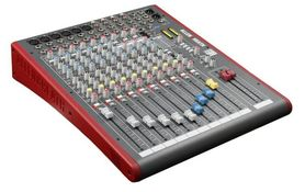 ALLEN & HEATH ZED 12FX - mikser audio