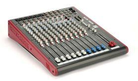 ALLEN & HEATH ZED 14 - mikser audio