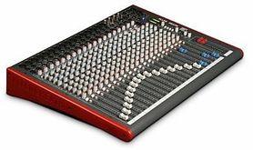 ALLEN & HEATH ZED 24 - mikser audio