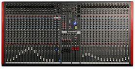 ALLEN & HEATH ZED 436 - mikser audio