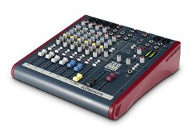 Allen & Heath ZED60-10FX - mikser analogowy