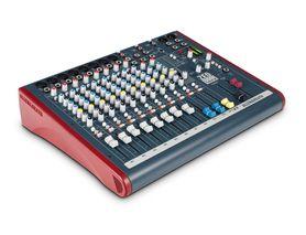 Allen & Heath ZED60 -14FX - mikser analogowy