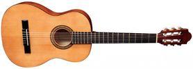 ALMERIA PURE 3/4 EUROPA 500156 - gitara klasyczna