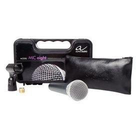 Alpha Audio MIC EIGHT - mikrofon dynamiczny wokalny