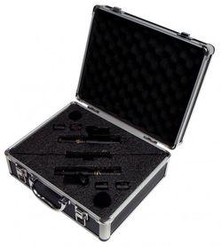 Alpha Audio MIC studio S - mikrofon studyjny