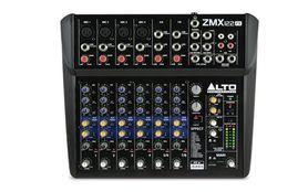 ALTO PROFESSIONAL ZMX122FX - mikser