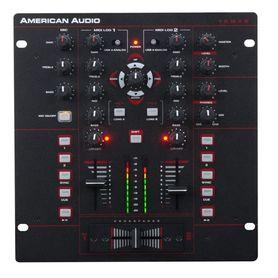 AMERICAN AUDIO 10 MXR - mikser