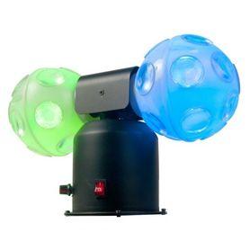 American Dj Jelly Cosmos Ball - efekt LED