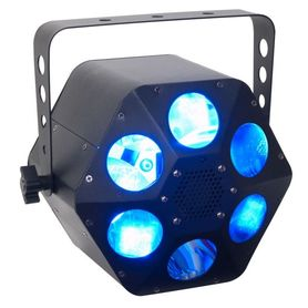 AMERICAN DJ Quad Phase HP - efekt LED