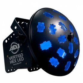 AMERICAN DJ Vertigo HEX LED - efekt LED