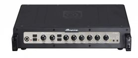 AMPEG PF 800 - głowa basowa