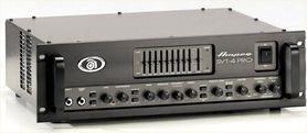 AMPEG SVT 4 PRO - głowa basowa