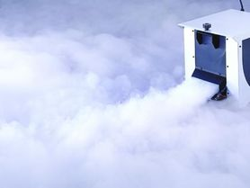 ANTARI ICE 101 Low Fog - wytwornica ciężkiego dymu