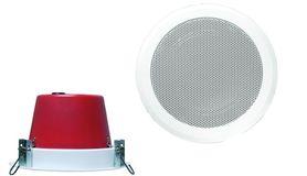 APART CM 6 SF - głośnik instalacyjny 100V