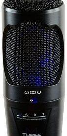 ART M-THREE - mikrofon pojemnościowy