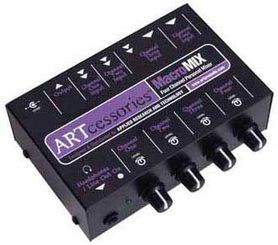 ART MACROMIX - mikser audio
