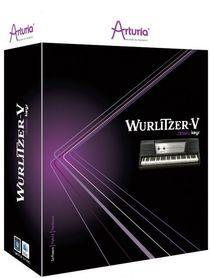 Arturia Wurlitzer V - pianino elektryczne