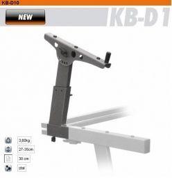 ATHLETIC  KB-D10 antr - dostawka na statyw