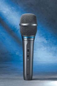 AUDIO TECHNICA AE 5400 - mikrofon pojemnościowy