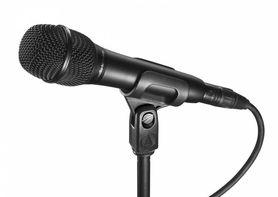 AUDIO TECHNICA AT 2010 - mikrofon pojemnościowy