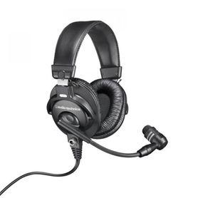 AUDIO TECHNICA BPHS 1 - słuchawki z mikrofonem