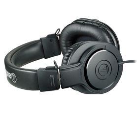 Audio-Technica ATH-M20X - Słuchawki domowo-studyjne