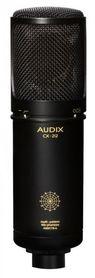 AUDIX CX 212b - mikrofon pojemnościowy