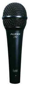 AUDIX F50/F50S - mikrofon dynamiczny