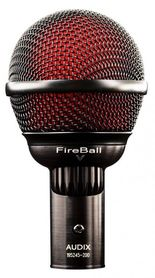 AUDIX FireBall V - mikrofon dynamiczny