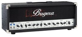 BEHRINGER BUGERA 6262 INFINIUM - głowa gitarowa
