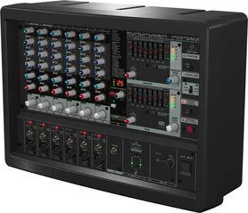 BEHRINGER PMP 560M - powermikser z procesorem efektów KLARK TEKNIK