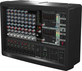 BEHRINGER PMP 580S  - powermikser z procesorem efektów KLARK TEKNIK