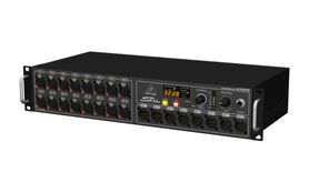 BEHRINGER S16 - stagebox cyfrowy
