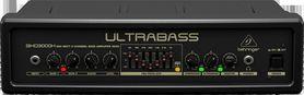 BEHRINGER ULTRABASS BXD3000H - wzmacniacz basowy 300W